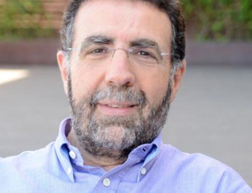 Entrevista a José Ramón Ubieto
