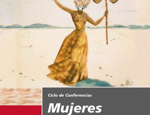 """Seminario del Campo Freudiano en Murcia: Ciclo de Conferencias """"Mujeres"""""""