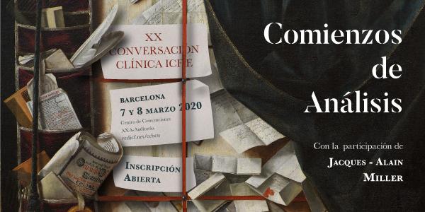 Conversación Clínica del ICF-E 2020