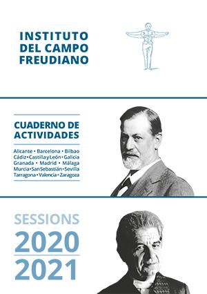 Cuaderno de actividades ICF-España 2020-2021