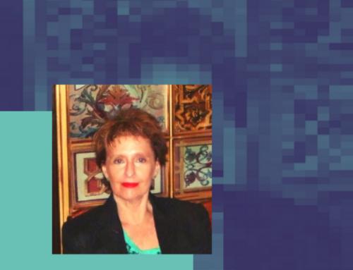 """Entrevista a Amanda Goya sobre la Red Madrileña de Psicoanálisis"""""""