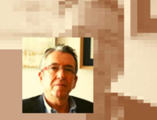 """Conferencia """"Clínica del saber de la transferencia"""" de Xavier Esqué"""