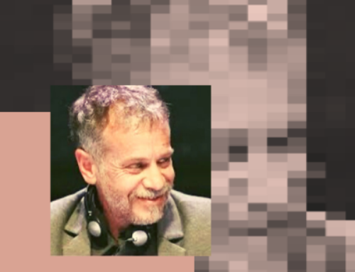 """Conferencia """"Los objetos a y el loco"""" por Fabián Naparstek"""