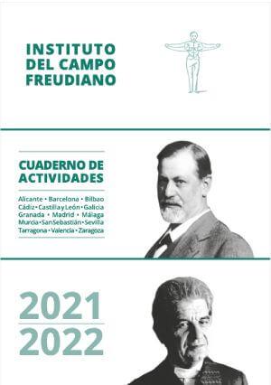 Cuaderno de actividades ICF-España 2021-2022