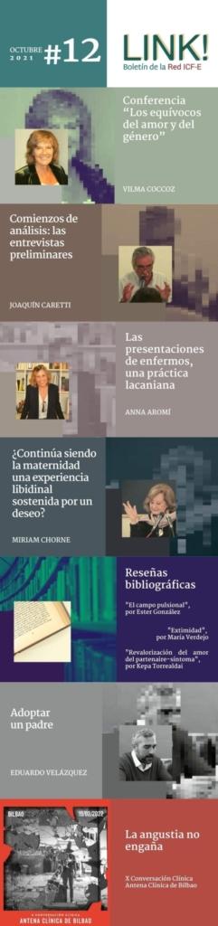 revista link 12 portada